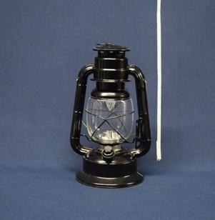 camping lantern black