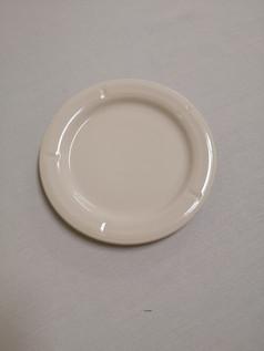 dessert / salad plate