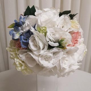 flower ball 2