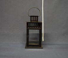 square black lantern