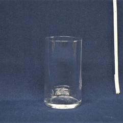 clear cylinder 5 inch