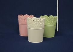 lace buckets