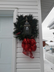 special order wreaths