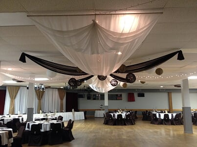 ceiling drapings 9