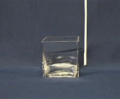 square vase 5x5