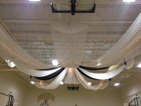 ceiling drapings 4