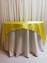 soft yellow overlay