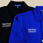 Hartford Seminary Polo.png