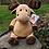 Thumbnail: Birth Statistics Plush Animal
