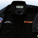 General Manager Crew Shirt