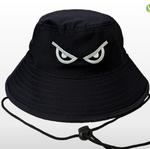 Rocking My SewJo - HUGE Bucket Hat.png