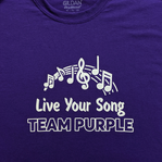 Group Fundraiser T-Shirt