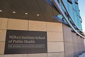 Public health professor launches blog series on environmental health
