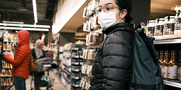 Is it up to consumers, businesses, or politicians to tackle toxics? All of the above.