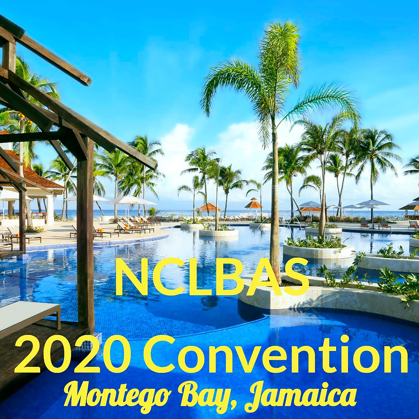 NCLBAS 2020 Convention