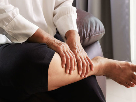 When Is Leg Swelling a Sign of Something Serious?