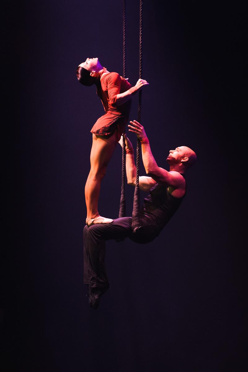 Cirque du Demain