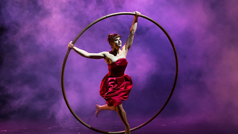 Circus Futures 10 – Casting and Circus Auditions