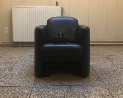 real chair