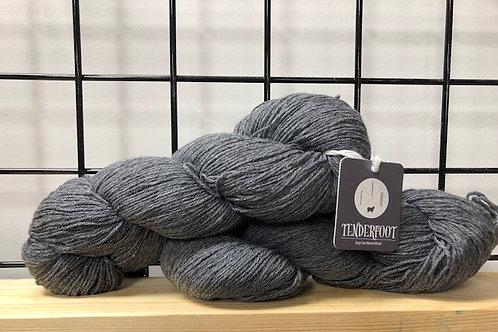 Tenderfoot - Carbon Grey
