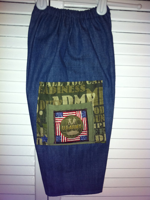 US Army Jeans
