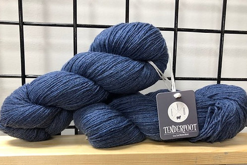 Tenderfoot - Abyss Blue