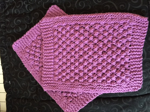 Bulbberry Pair of Dish Cloths