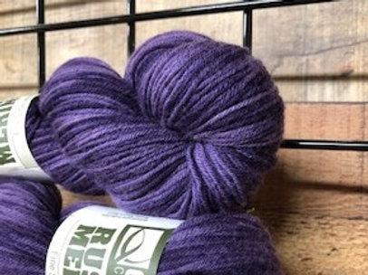 Queensland Rustic Merino Sport - Purples