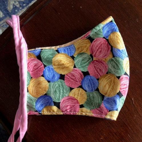 Yarn A Plenty - Adult Cup Size