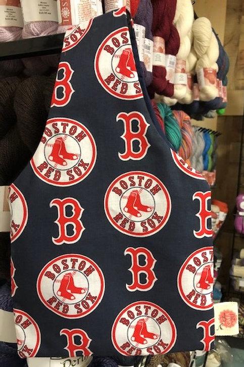 Boston Baseball - Sm Project Bag