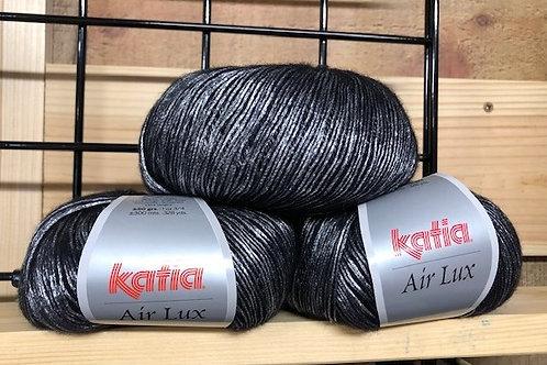Katia Air Lux - Black #61