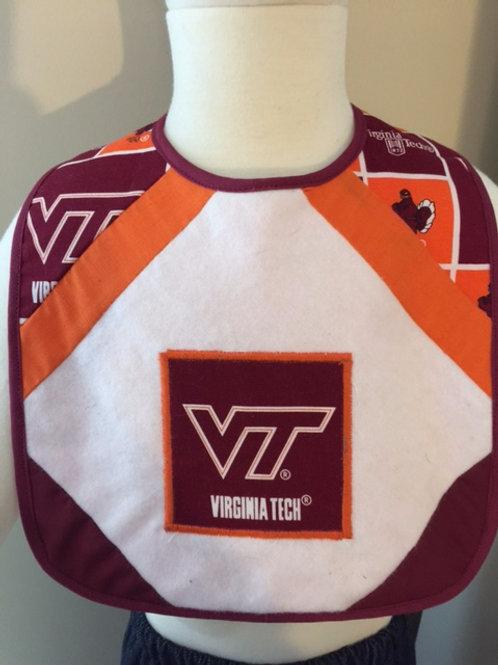 Virginia Tech Bib