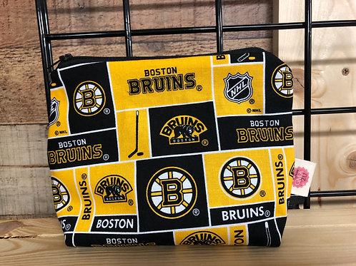 Notion Bag - Boston Hockey Sq Logo