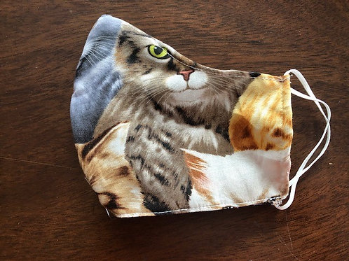 Cats - Adult Cup Size