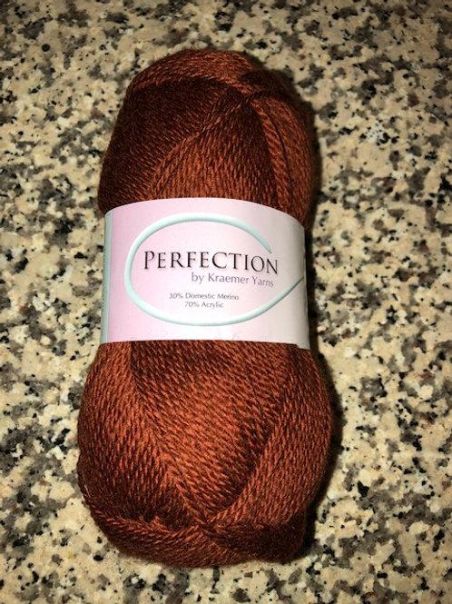 Perfection DK - Cinnamon