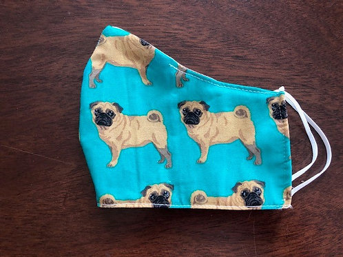 Pug Me - Adult Cup Size