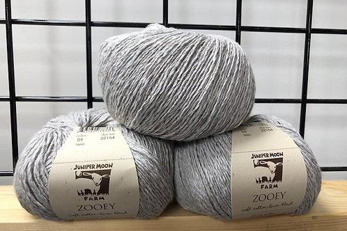 Zooey - Taro