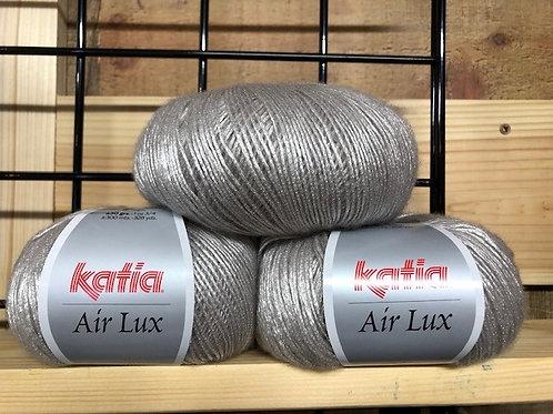 Katia Air Lux - Silver #78