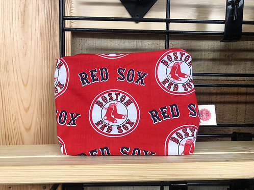 Notion Bag - Boston Baseball