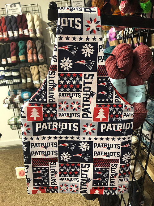 Boston Football - Sm Project Bag