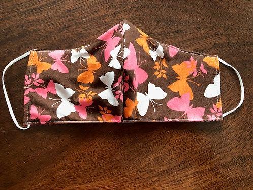 Cinnamon Butterflies - Adult Cup Size