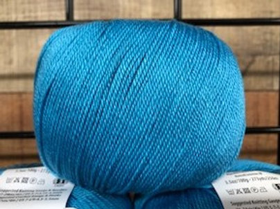 EYB - Kid Cotton - Blue Belle