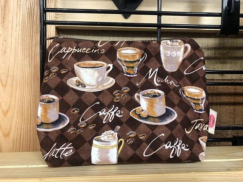 Notion Bag - Latte Time
