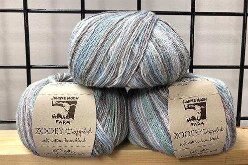 Zooey Dappled - Oyster Bay