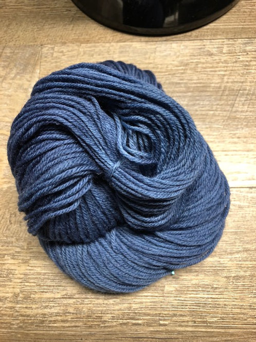 Denim - DK Superwash Merino
