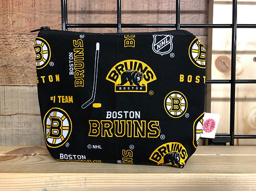 Notion Bag - Boston Hockey Sm Logo