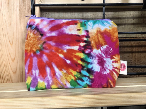 Notion Bag - Tie Die