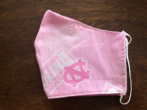 Ramsey in Pink - Adult Cup Size