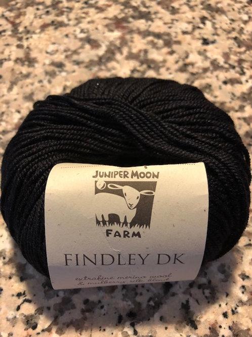 Findley DK - Black
