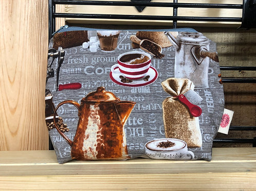 Notion Bag - Coffee Time